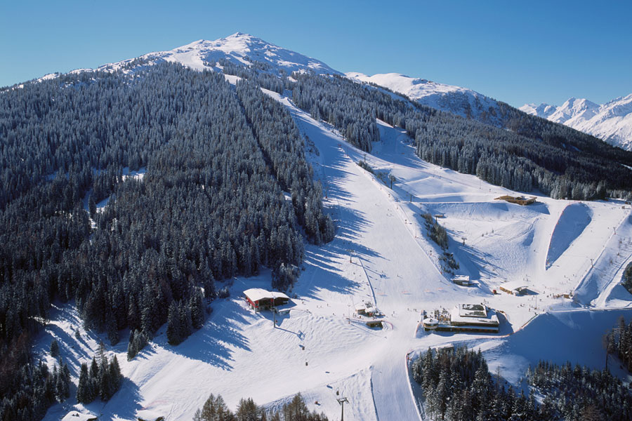 SKI plus CITY Pass Stubai Innsbruck