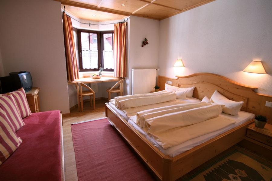 Doppelzimmmer Bendelstein