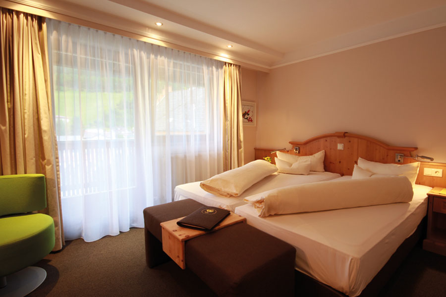 Double Room Blaser