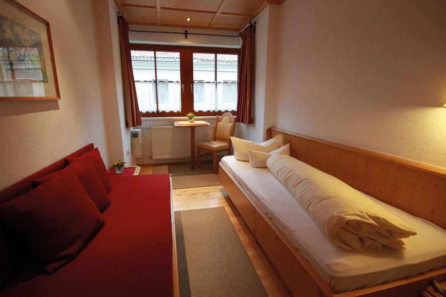 Single Room Erles