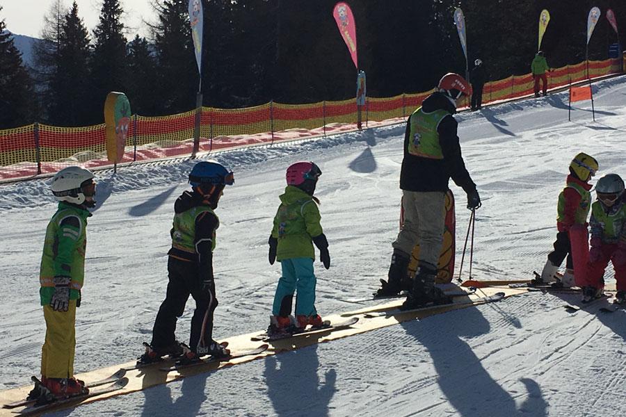 Skikinder