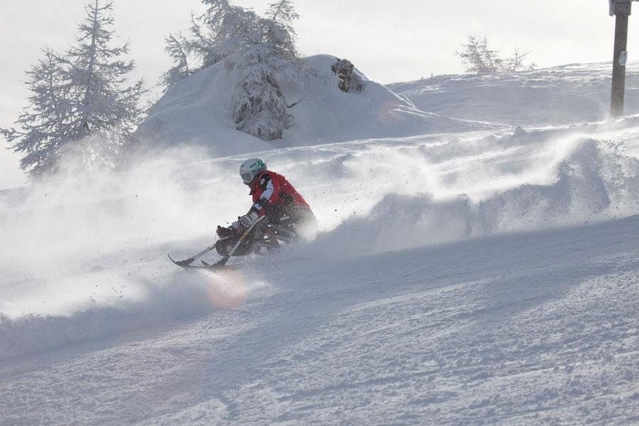 Tirol Winter Monoski