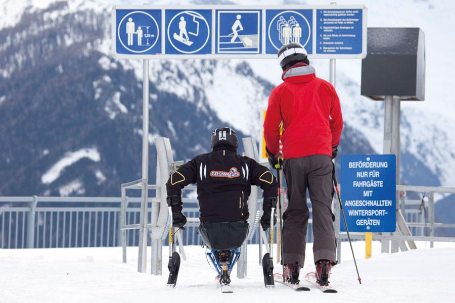 Tirol Winter handycap