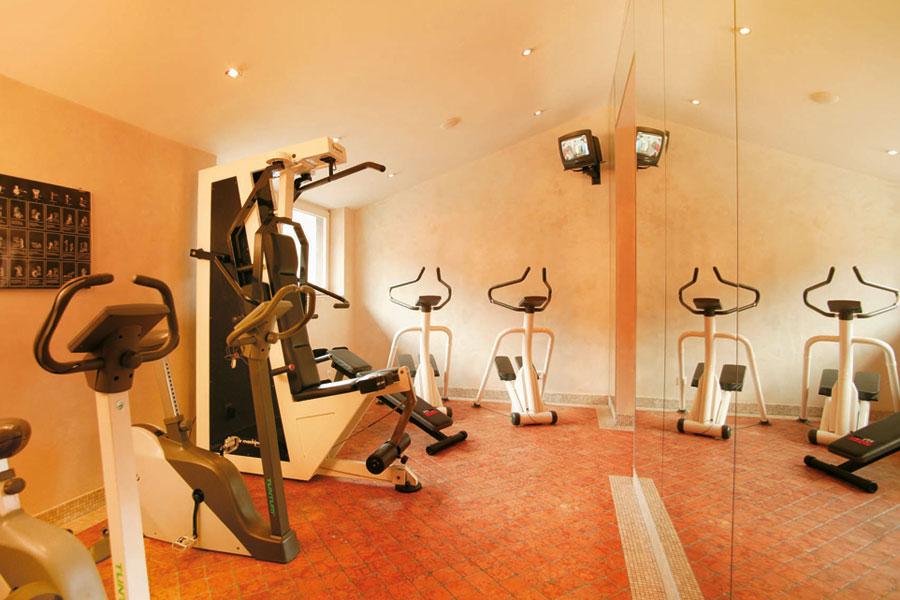 Wellness Gym