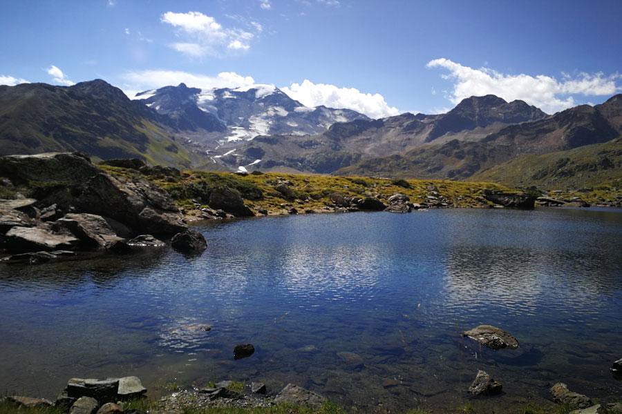 Soul lake
