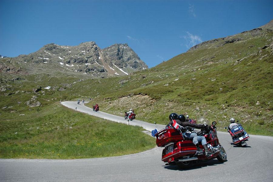 activities motorcycle
