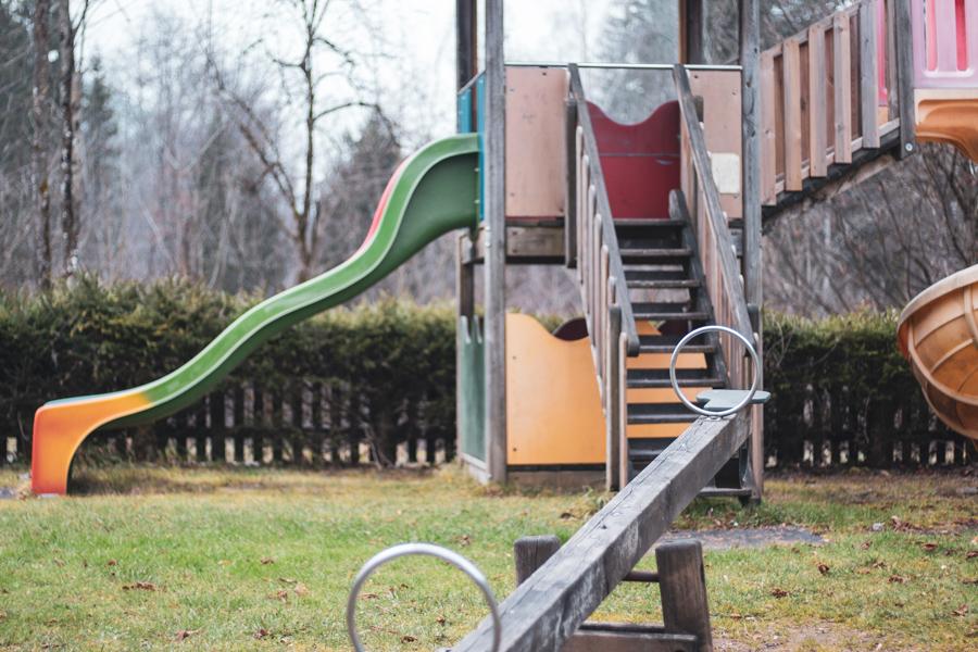 Freiraum für Kinder