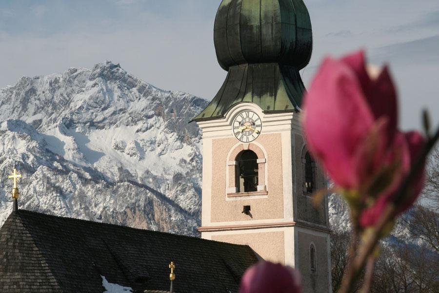 Kirche Elsbethen