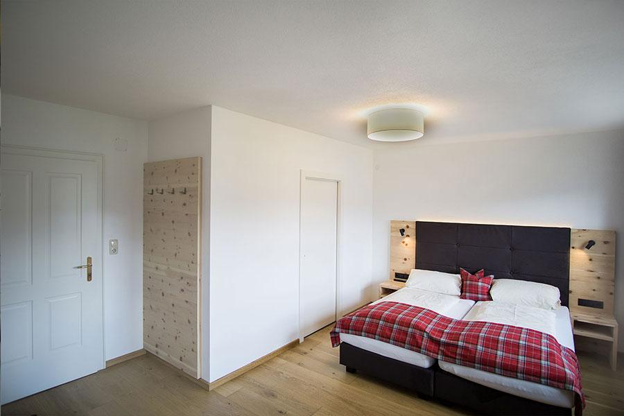 dos-schlafzimmer