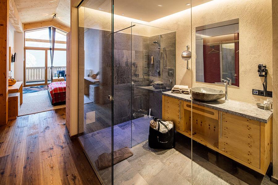 Penthouse Zimmer